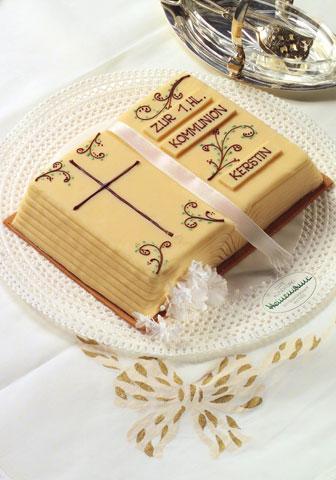 Konditorei Heinemann Special Tortes